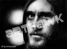 Jared Leto by arthawk87