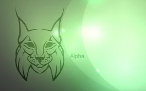 L.LYNX WALLPAPERS 4 by washufeng