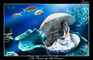 ..The Pearl of the Ocean.. by Jeyam