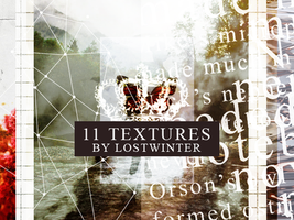 (11) Textures by lostwinter :: LINK IN COMMENT! by lostwinter14