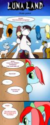 Luna Land Episode 4.0 by doubleWbrothers