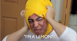 Im A Lemon!!!! filthy frank by mightypie9001