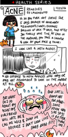 Butt Remedies: ACNE by Laugh-Butts