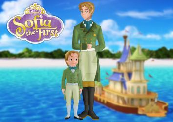 sofia the first through the looking back glass watchcartoononline