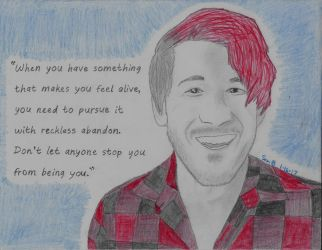 I was lost... - Markiplier by LilSam96