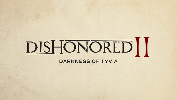 Dishonored 2 Unofficial Wallpaper by lukeled