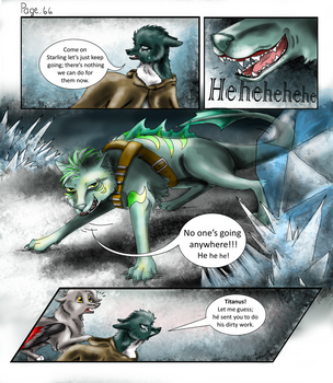Zolves Chapter 3 Page 66 by Redwingsparrow