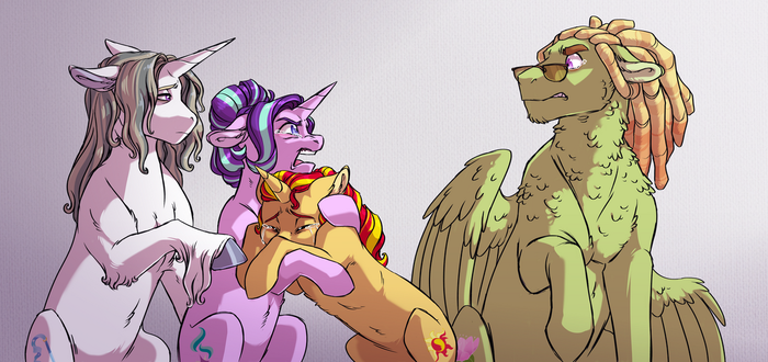 Grieving by Lopoddity