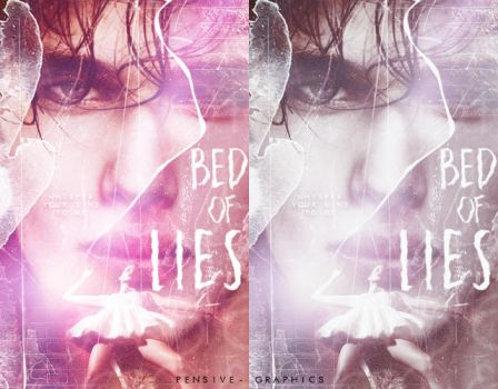 Bed Of Lies by atomic-blonde
