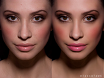 Retouch Work 2 by elyssafawn