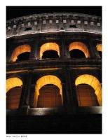 Rome by marc888