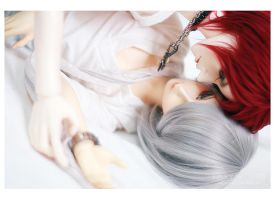 + White Summer + .1 by levipoo