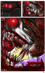 -Nightmare coma- Page 6 by Ittermat