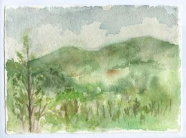 hills by tamino
