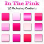 In The PiNk Gradient Set by kittenbella