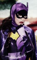 66 Batgirl Cosplay Photo Story Chapter 2 - Doubt by ozbattlechick