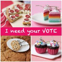 I need your Vote :) by PetitPlat