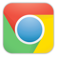 Chrome 11 Flurry icon by ibnadem