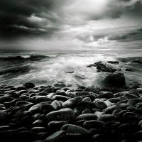 Coast of darkness by incisler