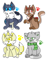 Adopt batch (OTA) CL O S E D by CuttleFeesh