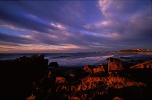 Forrester's Beach-3 by jbrum
