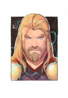 Thor by Future-Infinity