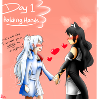 Day01-Idiots Holding Hands by tennison-p