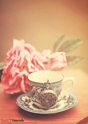 its tea time by bwaworga