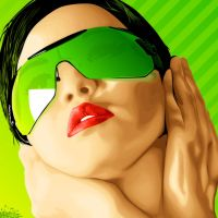 i play with green by balung