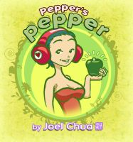 Pepper's Pepper by JoelChua