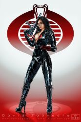 The Baroness by flipation