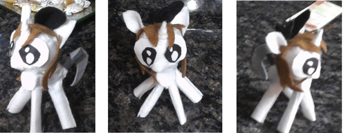 Evan MBT4K plushie: Plushie V2 by Twilyx360