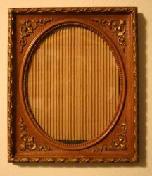 picture frame 01 by cyborgsuzystock