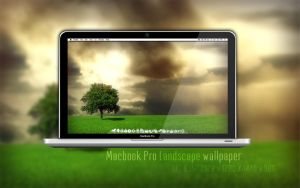 MBP Landscape Wallpaper by Martz90