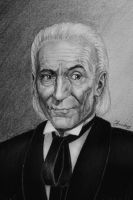 The First Doctor by Lenka-Slukova