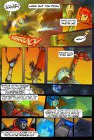 Crisis Of Conscience pt2 pg5 by Drivaaar