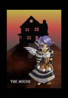 The House by cageddreams
