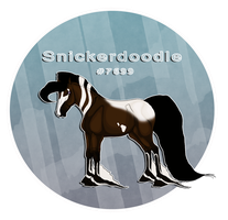 7699 - Snickerdoodle by Astralseed