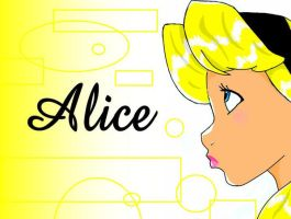 Alice - Finshed by neopetcatlover