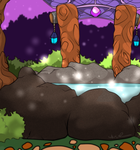 Free to Use: Moonwell by Musing-Zero