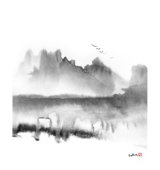 Ancient dream by Jungshan