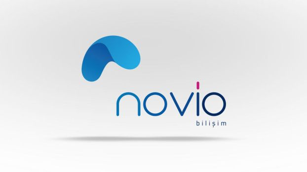 Logo For Sale Novio Bilisim by cihanYILDIZ