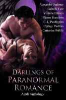 Darlings of Paranormal Romanc by CoraGraphics