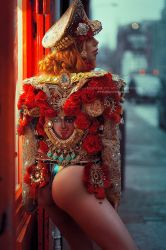 Streets of London by Ophelia-Overdose