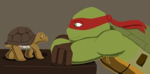 TMNT2k12_My Best Friend by DNLnamek01