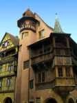 Colmar 22 by helice93