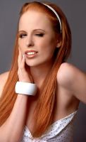 Angy - The Ginger by LittleAngy