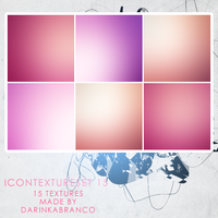 icontextureset15 by BTTRFLYKISS