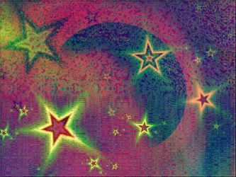 UF-Chall Festive Fractals by Lupsiberg