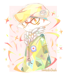 Army | Splatoon by SuricateDash